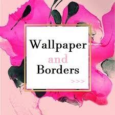 wallpaper borders specials closeouts discontinued