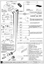 gemini alarm wiring diagram gemini free wiring diagrams