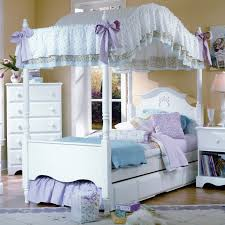 Princess Canopy Bed Frame Carolina Furniture Works Cottage Princess Canopy Bed Cw