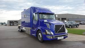volvo truck sleeper cabs 2018 volvo vnl with 156 inch ari legacy ii rdfsuc sleeper 1591