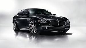 Maserati To Partner With Harrods