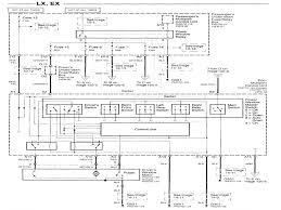 2006 honda civic wiring diagram 2006 wiring diagrams