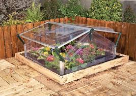 amazon com palram cold frame double greenhouse cold frames