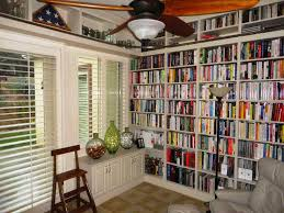 diy home library home decorating inspiration