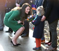 duchess of cambridge meets families at children s hospice 1