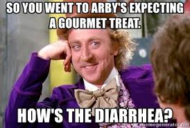 Arbys Meme - a year in the life of a sandwich week number 26 arby s