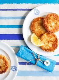 cuisine poisson croquettes de poisson ricardo