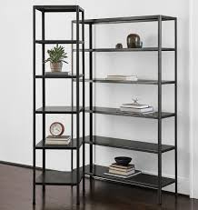 Pbteen Bookcase Holman Metal Bookcase Rejuvenation