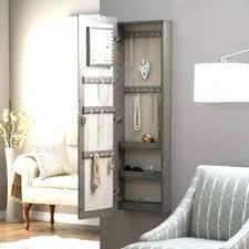 over the door cabinet over the door jewelry cabinet over the door jewelry box coastal