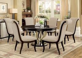 furniture of america cm3353rt cm3353sc ornette 7 pieces