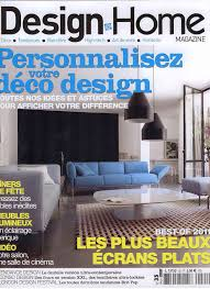 Home Interior Decorating Magazines by Home Design Magazine