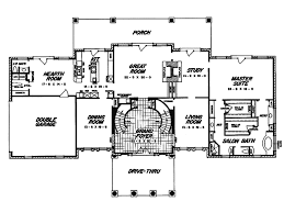 georgian mansion floor plans cyprus luxury revival home plan 060d 0107 house plans and more