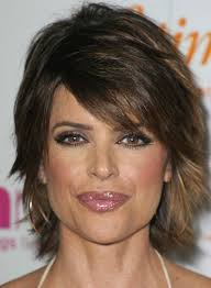 lisa rinna hair styling products short hairstyles with highlights for square faces beauty riot