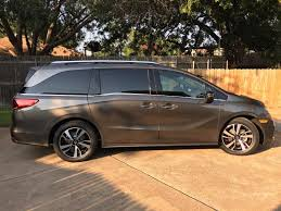 honda odyssey roof rails chrome roof rails crossbars