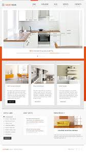 Interior Design WordPress Themes That Will Boost Your - Interior design websites home
