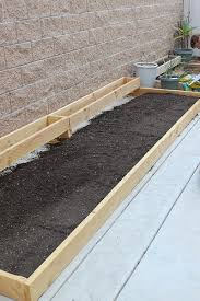 How To Clean A Concrete Patio by Planting Grass On Concrete U2013 Part 1 Changing My Destiny