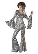 Cheap Size Halloween Costumes 3x Size Disco Costume Ebay