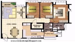 Hdb Flat Floor Plan by Hdb Floor Plan 5 Room Youtube