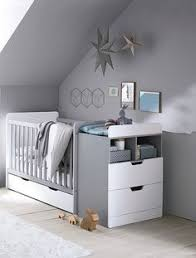 chambre bébé blanc et gris épinglé par jenemily torres sur city