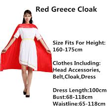 Mythical Goddess Girls Costume Girls Costume Aliexpress Com Buy 2017 Women Men Boys Girls Ancient Greek