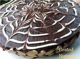 cakes and sponges u2013 grated nutmeg