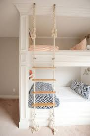 The  Best Bunk Bed Ideas On Pinterest Kids Bunk Beds Low - Suspended bunk beds