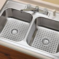 Kitchen Sink Liner Magnificent Kitchen Sink Mats And Divider Mat Walter At