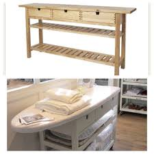 quilting ironing board table mobile ironing board for laundry room ikea hack travaux maison