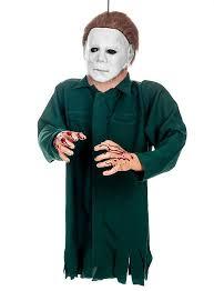 Mike Myers Halloween Costume Ii Michael Myers Hanging Decoration