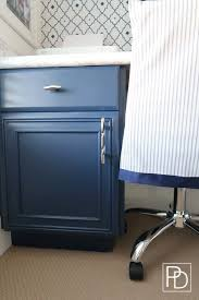 how to get polyurethane cabinets how to paint cabinets and get a smooth finish painting