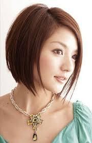 medium hairstyle korean women medium haircut