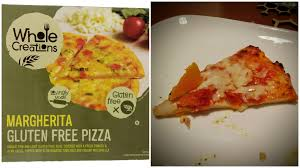 round table pizza gluten free the best gluten free pizza taste test forever free from