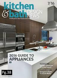 kitchen and bath design magazine kitchen bath design news magazine spurinteractive com