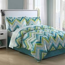 Gray Chevron Bedding Nursery Beddings Teal And Gray Chevron Crib Bedding Together