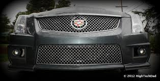 cadillac cts v grill file front grill 2012 cadillac cts v coupe 7005876953 jpg