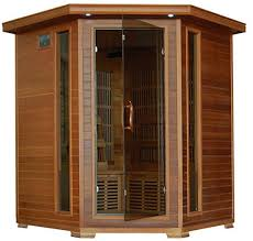 infrared sauna reviews best infrared sauna in 2017
