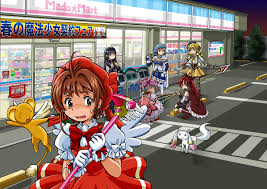 cardcaptor sakura wanders into a bad neighborhood anime