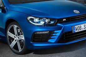 volkswagen scirocco r modified 2015 new volkswagen scirocco technical specification and price