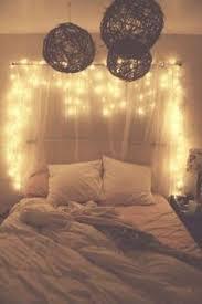 best way to hang christmas lights on wall 40 cool diy ideas with string lights diy bedroom bedroom lighting