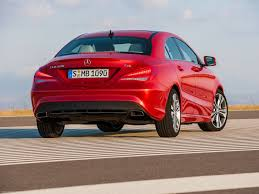 car mercedes red mercedes benz cla class 2014 pictures information u0026 specs
