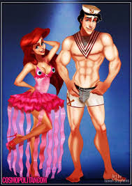 Nautical Halloween Costumes Disney Characters Turn Heat U0027sexy U0027 Halloween Costumes