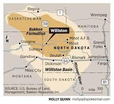 beulah dakota map here is the week s top dakota energy story and more