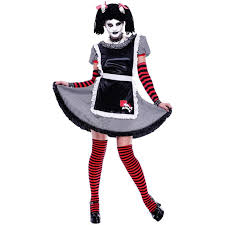 Doll Dress Halloween Costume 89 Costumes Images Costume Ideas Cosplay