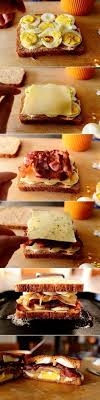 4455 best Easy Sandwich Recipes images on Pinterest