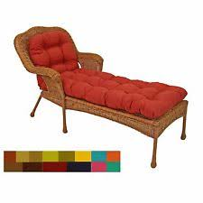 Garden Recliner Cushions Lounger Recliner Patio U0026 Garden Furniture Cushions Ebay