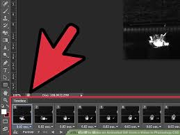 membuat gambar gif dengan photoshop cs3 how to make an animated gif from a video in photoshop cs5 8 steps