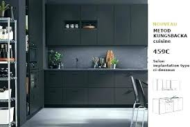 meuble haut cuisine noir laqué meuble cuisine noir meuble four encastrable 11 meuble de cuisine