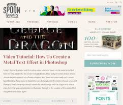 Best Designed Blog by Top 75 Design Blogs Websites U0026 Articles The Advertising Bible