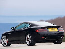 4 door aston martin aston martin db9 2007 picture 14 of 30