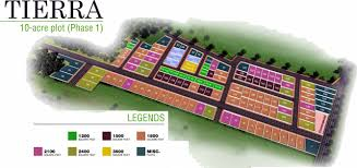 hiranandani tierra in oragadam chennai price location map